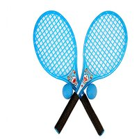 Doraemon Beach Tennis Racket Set-Big Size