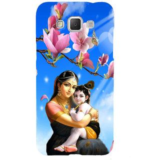 ifasho Yasoda krishna Back Case Cover for Samsung Galaxy Grand Max
