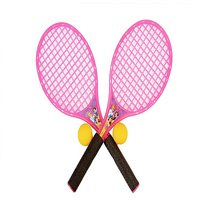 Disney Princess Beach Tennis Racket Set-Big Size