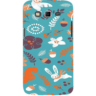 ifasho Animated Pattern Animal AND creature Back Case Cover for Samsung Galaxy Grand