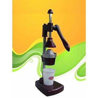 Lucky hand Operated Juice Machine (Glossy cheery)