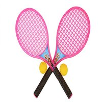 Disney Frozen Beach Tennis Racket Set-Big Size