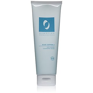 Osmotics Cosmeceuticals Blue Copper 5 Anti Aging Cleansing Gelee, 4 oz.