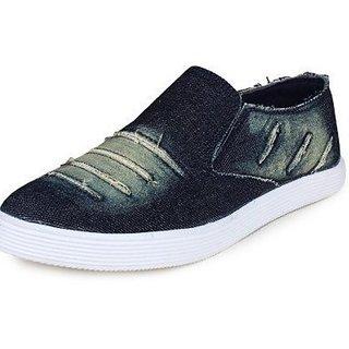 Men's Blue Casual Shoes