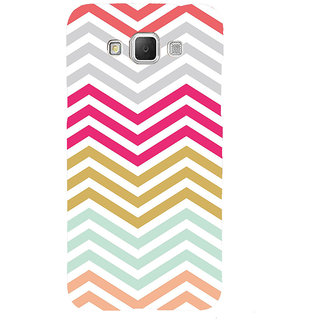 ifasho Animated Pattern of Chevron Arrows  Back Case Cover for Samsung Galaxy Grand3