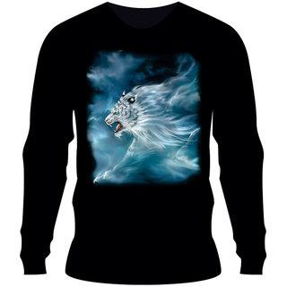 Oneliner Men's Cotton T-Shirt (OWMFT60-2XL-$P)