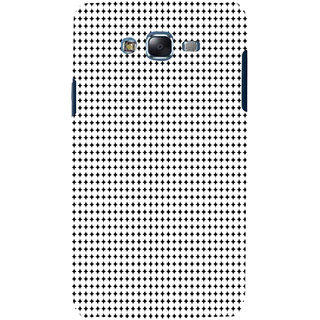 ifasho Modern Art Design animated cloth Pattern of small star Back Case Cover for Samsung Galaxy J7