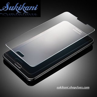Samsung Galaxy Z3 Tempered Glass Screen Protector Film Guard