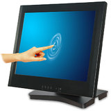 "18.5"" Touch Screen Monitor"