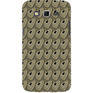 ifasho Modern Art Design Pattern with Lot Of small heart Back Case Cover for Samsung Galaxy Grand