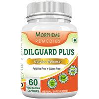 Morpheme Dilguard Plus - 500mg Extract - 60 Veg Caps