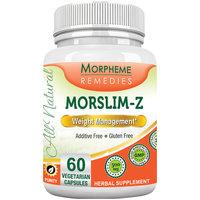 Morpheme Morslim-Z - 500mg Extract - 60 Veg Caps