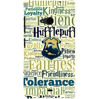 ifasho Motivatinal Quote Back Case Cover for Nokia Lumia 535