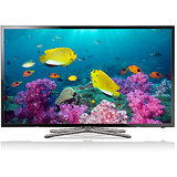 Samsung Series 5 F5500 46-inch Widescreen Smart Full HD LED Television