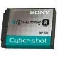 Sony Np-fr1 Digital Camera Battery