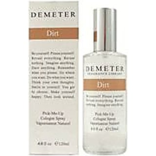 Dirt By Demeter For Women. Pick-me Up Cologne Spray 4.0 Oz