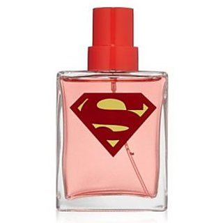 Superman By Cep For Men Edt Spray 3.4 Oz