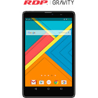 RDP Gravity G816 Tablet 8 Inch (3G + Wi-Fi + Voice Calling)