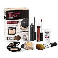 bareMinerals ultra exclusive linrup kit