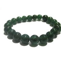 Green Aventurine Bracelet For Opportunities, Prosperity And Healing