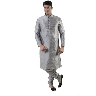 Lee Marc Mens Kurta and Pyjama Set