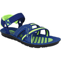 Bersache Men/Boys Blue-935 Sandal  Floater