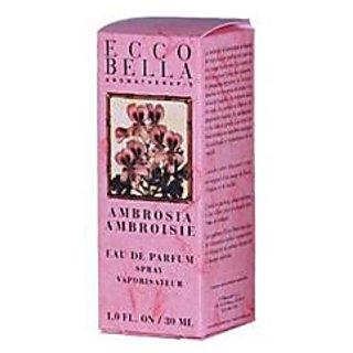 Ecco Bella Eau de Parfum, Ambrosia, .23 Fluid Ounce