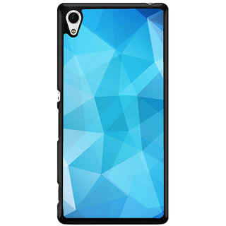 Ayaashii Animated Pattern Back Case Cover for Sony Xperia Z4 Mini::Sony Xperia Z4 Compact