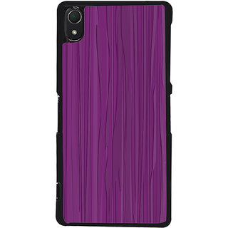 Ayaashii Don't Worry So Much Back Case Cover for Sony Xperia Z3::Sony Xperia Z3 D6653 D6603