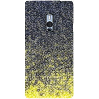 Ayaashii Black Pepper Seeds Back Case Cover for One Plus Two::One Plus 2::One+2