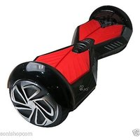 Electric Self Balance HoverBoard Scooter with 2 Wheel Bluetooth LED Wheel- 6.5