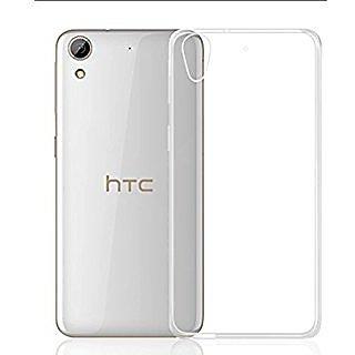 HTC Desire 626 Transperent Back cover