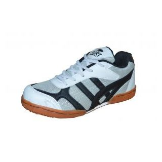 Port Mens Horrnets PU Badminton Shoes