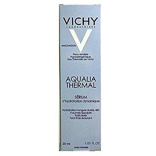 Vichy Aqualia Thermal Dynamic Hydration Serum, 30Ml