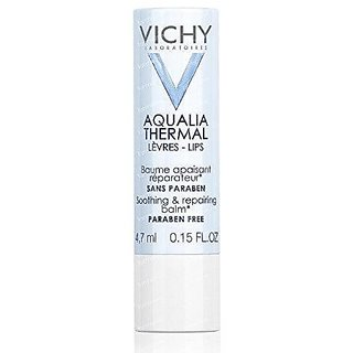 Vichy Aqualia Thermal Soothing And Repairing Balm, 4.7Ml