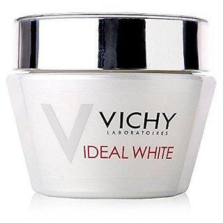 Vichy Ideal White Whitening Replumping Gel Cream (50Ml)