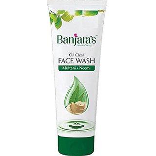 Banjara'S Neem Face Wash