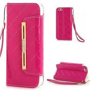 iPhone 5 leather,iPhone 5 Case,iPhone Case iPhone 5,iPhone 5 Case Wallet,iPhone 5 Case Hot Pink,Ezydigital Card Shot PU