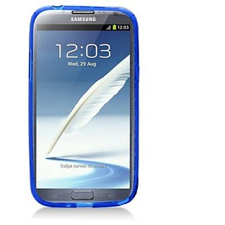 Aimo Wireless SAMNOTE2SKC226 Soft and Slim Fabulous Protective Skin for Samsung Galaxy Note 2 N7100 - Retail Packaging