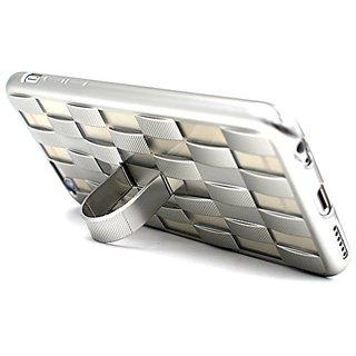 JOYROOM iPhone 6 Plus Case & iPhone 6s Plus Case,Transformer Anti-theft Finger Ring Strap TPU Mobile Phone Case + TPU/Si