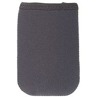 OP/TECH USA 4601355 Smart Sleeve 355, Neoprene Sleeve For Compact Cameras (3.5 X 5), Black