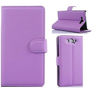 Motorola DROID Turbo (Only Fit Ballistic Nylon) Case - Leevin(TM) Flip Wallet Pu Leather Case Hard Cover with Stand Card