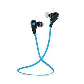 Best Bluetooth Headphones - Wireless Earbuds - Fun and Safe - Hands Free Earphones - Excellent for Music - Running - Bik