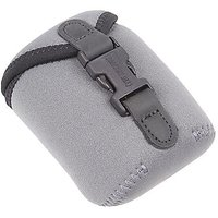Op Tech Usa 6411164 Soft Pouch Photo Electronics Wide Body Small Neoprene Pouch For Cameras 3 X 4 X 2.25...