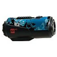 Monoprice 110522 MHD Action Camera Skin, 3 Pack, Blue