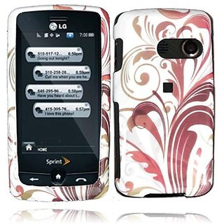 HR Wireless Design Cover Case - Retail Packaging - Autumn Splash