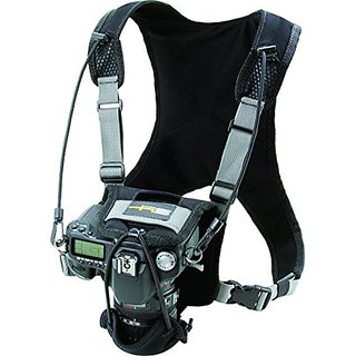Field Logic SG00330 S4Gear LockDownX Camera Harness