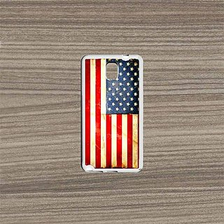 Samsung Galaxy Note 3 Case, Usa Flag Galaxy Note 3 Case, Galaxy Note 3 Case, Cute Galaxy Note 3 Case, Designer Note 3 Ca