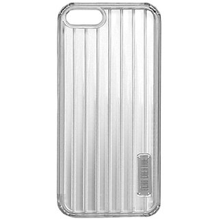 Echo Creative - Gepack X Case for iPhone 5 - (Clear Transparent)