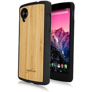 BoxWave Back Cover for Nexus 5